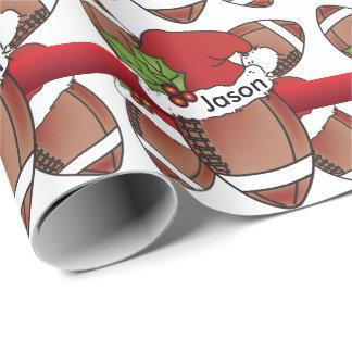 Navidad único del fútbol