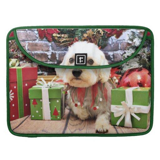 Navidad - Westiepoo - Elliott Funda Macbook Pro