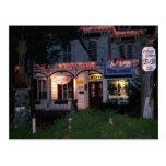 Navidad Woodstock, NY de Village Green Postal