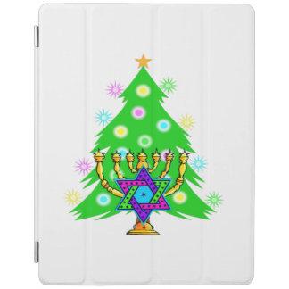 Navidad y Jánuca Cover De iPad