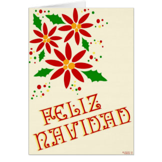 Navidad y Pascuas Cards