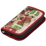 Navidad - Yorkshire Terrier - Bella Organizador