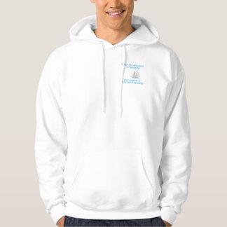 navigate hoodie