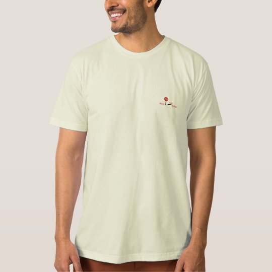 Navigate Life T-Shirt