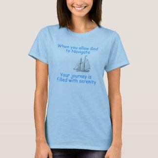 navigate T-Shirt