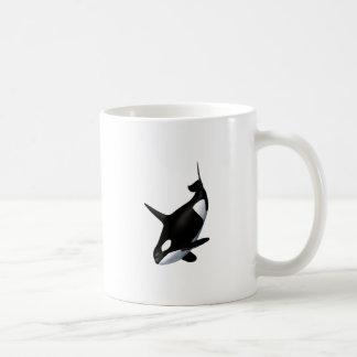 NAVIGATE THE SHALLOWS COFFEE MUG