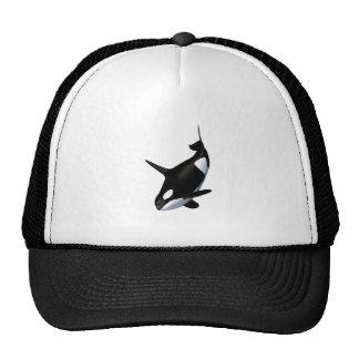 NAVIGATE THE SHALLOWS TRUCKER HAT