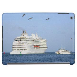Navigating Seaward iPad Air Case