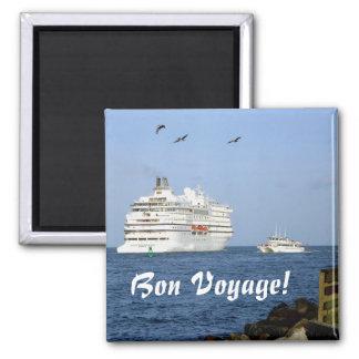 Navigating the Seas B.V. Magnet