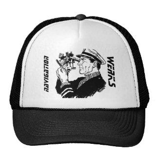 NAVIGATION HATS