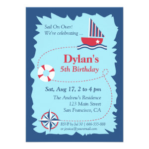 Boy Birthday Invitations My Invitation Ideas