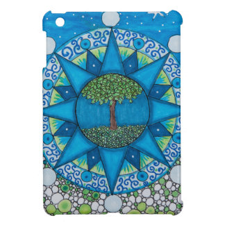 Navigation to Stillness iPad Mini Cases