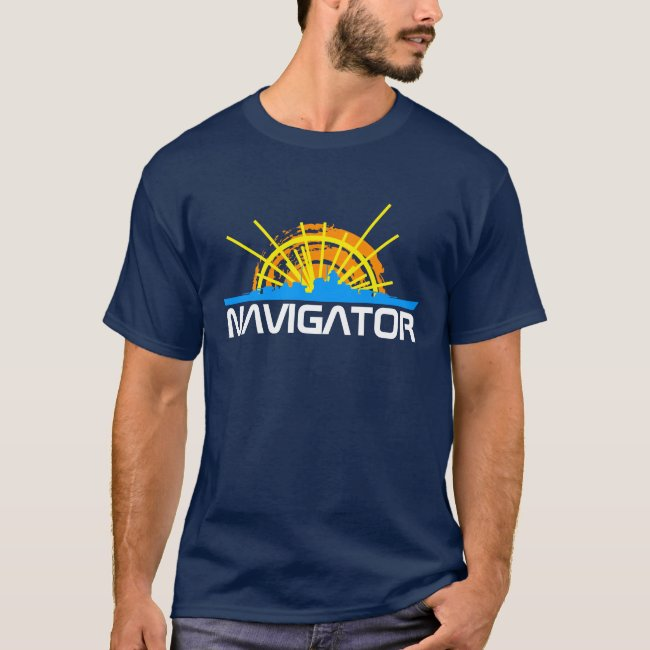Navigator one-of-a-kind beautiful customizable