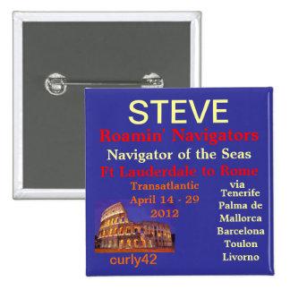 navigator TA square button spring 2012