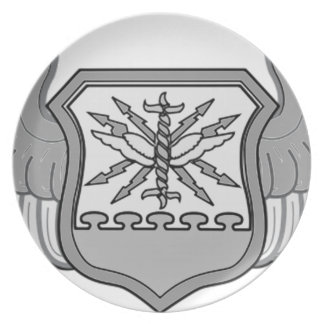NAVIGATOR WINGS PLATE