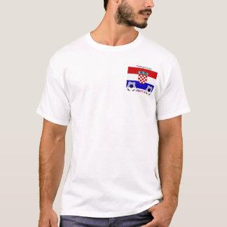 Navijacka majica Hrvatska T-Shirt
