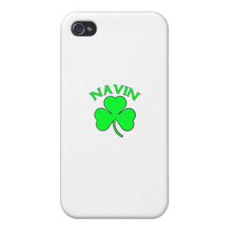 Navin iPhone 4 Cárcasa