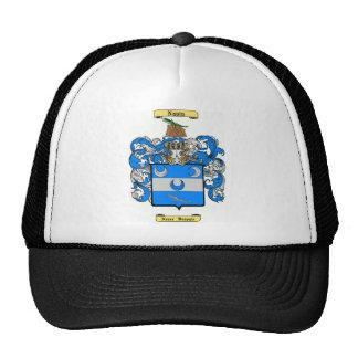 navin gorras de camionero