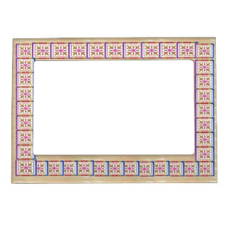 NAVIN JOSHI Collection Magnetic Picture Frame