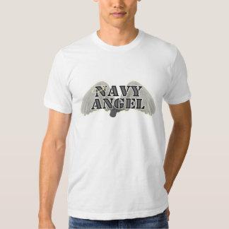 navy angel T-Shirt
