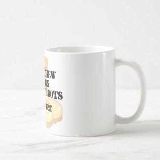 Navy Aunt DCB Nephew Coffee Mug