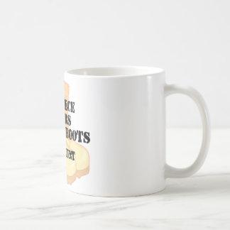 Navy Aunt DCB Niece Coffee Mug