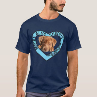 Navy BBR Tee! T-Shirt