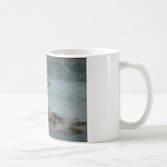 Navy Blackhawk Operations Coffee Mug
