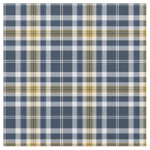 envelope pillow tutorial diy inspired.htm navy blue and yellow gold sporty plaid fabric zazzle com  navy blue and yellow gold sporty plaid