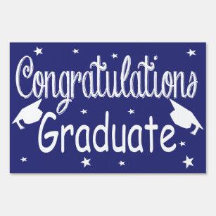 Navy Graduation Congratulations Home Décor Furnishings Pet