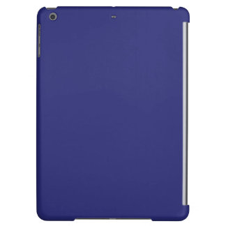 Navy Blue Cover For iPad Air