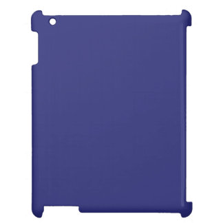 Navy Blue Cover For The iPad