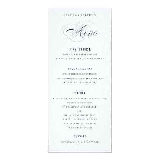 Formal Dinner Invitation as luxury invitations layout