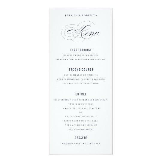 formal dinner invites