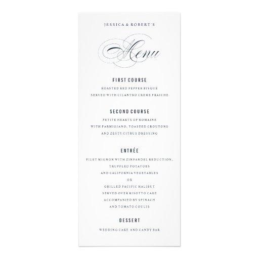 formal dinner menus muco tadkanews co