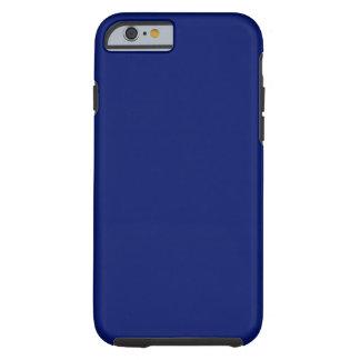 Navy Blue iPhone 6 Tough Tough iPhone 6 Case