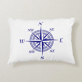White Coastal Throw Pillows : Coastal Pillows - Decorative & Throw Pillows Zazzle