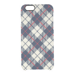 Uncommon iPhone 6 Clearly™ Deflector Case with Portuguese Water Dog Phone Cases design