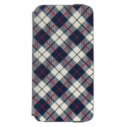 Incipio Watson™ iPhone 6 Wallet Case with Bernese Mountain Dog Phone Cases design