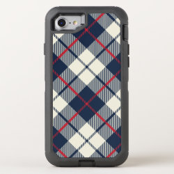 OtterBox Apple iPhone 7 Symmetry Case with Newfoundland Phone Cases design