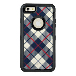 OtterBox Symmetry iPhone 6/6s Plus Case with Cairn Terrier Phone Cases design