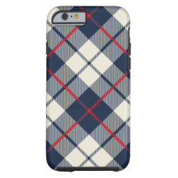Case-Mate Barely There iPhone 6 Case with Akita Phone Cases design