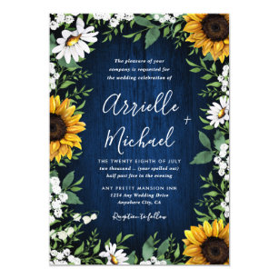 Wedding Invitations | Zazzle