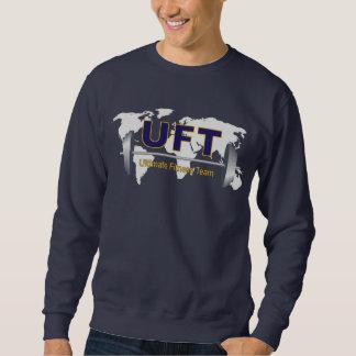 Navy Blue Sweatshirt
