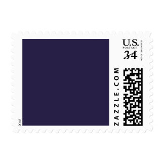 Navy Blue Template Stamp