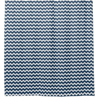 Awesome Chevron Stripe Shower Curtain Contemporary - Best image 3D ...