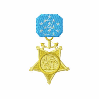 Navy Congressional Medal Of Honor