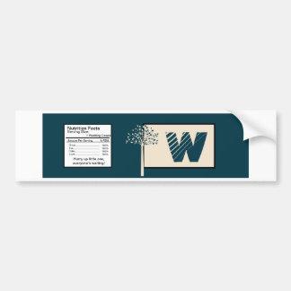Navy/Creme Tree Wedding Water Bottle Label