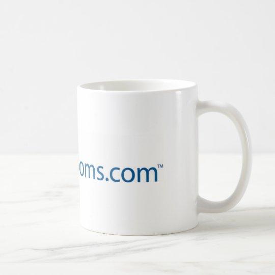 Navy for MOMs mug