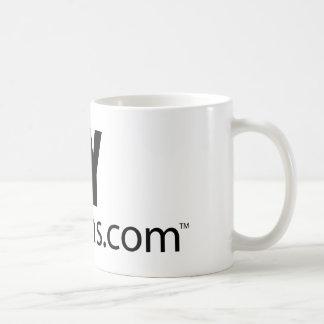 Navy for MOMs mug (2nd Option)